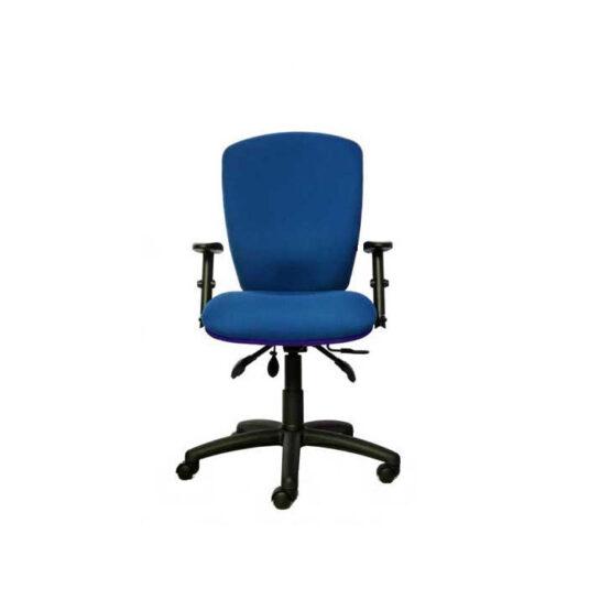 Vantage Ergonomic Chair - Blue
